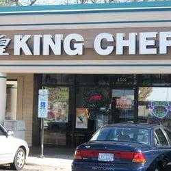 King Chef Chinesisches Restaurant Raleigh Nc