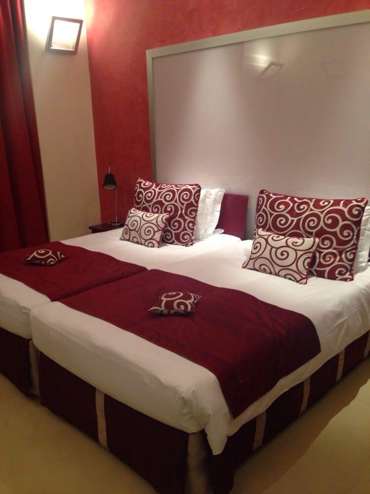 Hotel La Griffe Roma