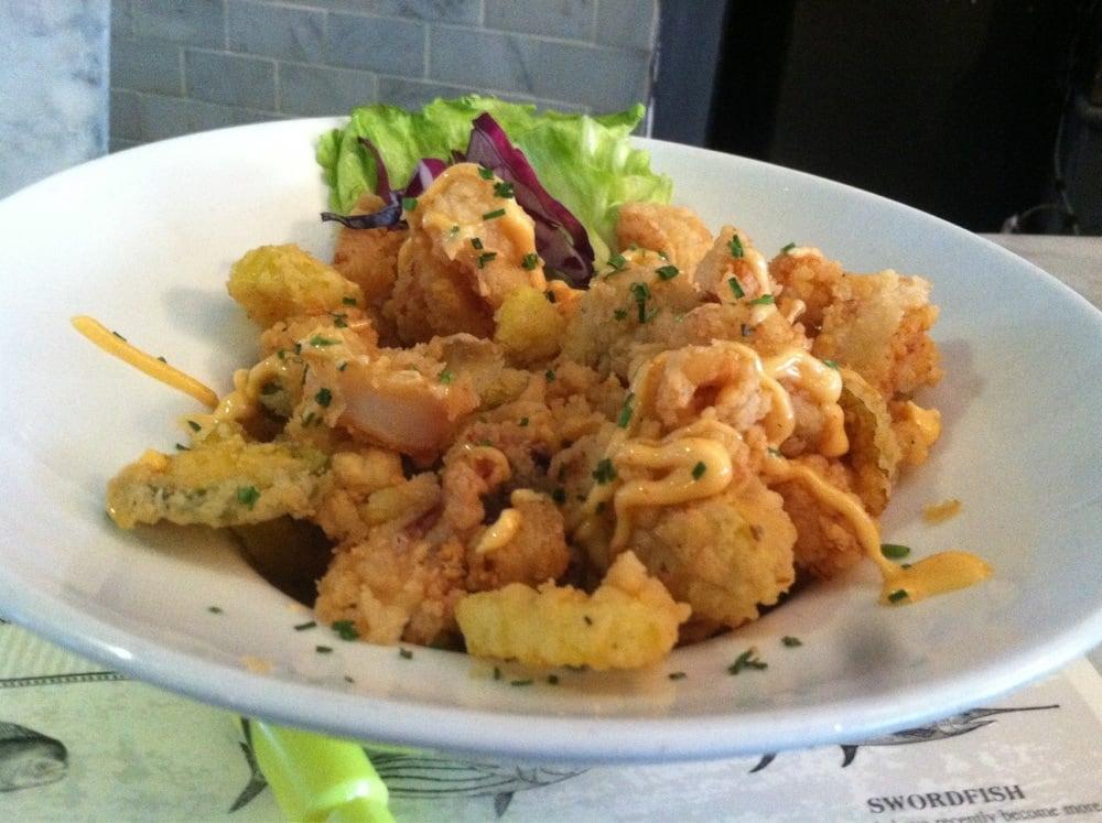 Doc Magrogan's Oyster House - Philadelphia - 152 Photos - Seafood Restaurants - University City ...