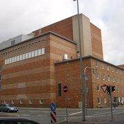 Schauspielhaus, Nürnberg, Bayern