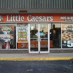 little caesars pizza york on yelp. Black Bedroom Furniture Sets. Home Design Ideas