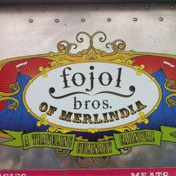Fojol Bros of Merlindia - CLOSED - Dupont Circle ...
