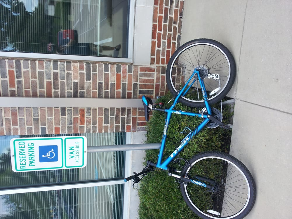 Bikes Inc Bedford Tx Comerica Bank Bedford TX