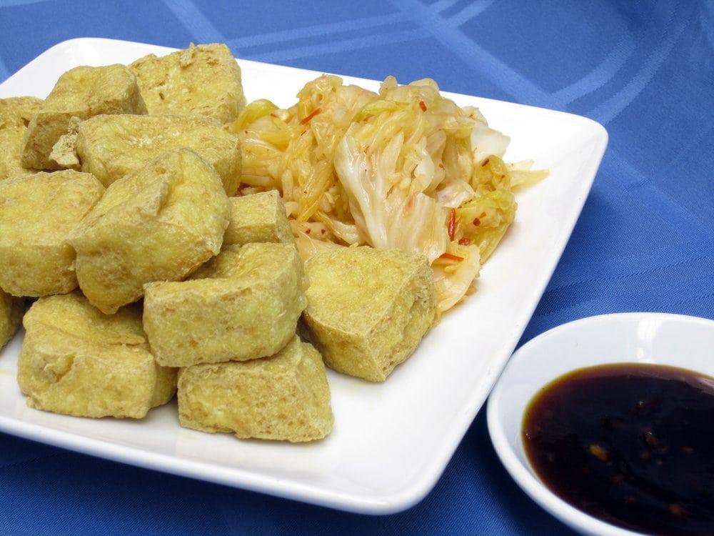 Stinky Tofu Flushing Tofu Flushing ny