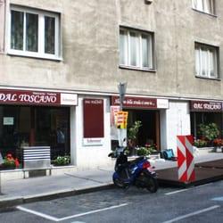 Dal Toscano, Wien, Austria