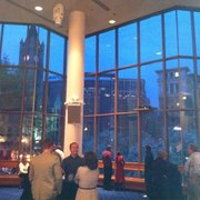 Ordway Center for the Performing Arts - Saint Paul, MN, Vereinigte Staaten
