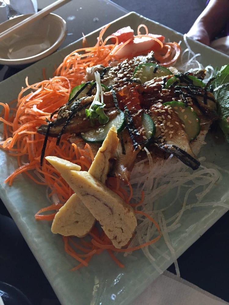 Akira hibachi sushi japanisches restaurant solon oh for Akira japanese cuisine nyc