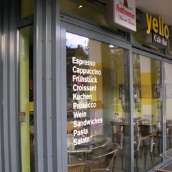 Cafe yello, München, Bayern