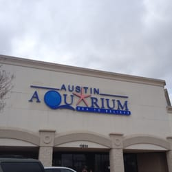 Austin Aquarium Austin Tx United States Welcome To