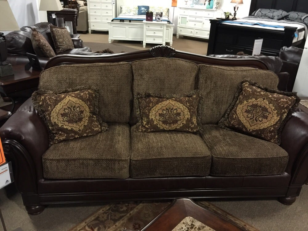 Ashley Furniture Furniture Stores Bayview Hunters