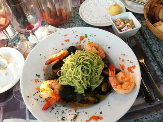 Restaurant Le Vrai Chablis Enr