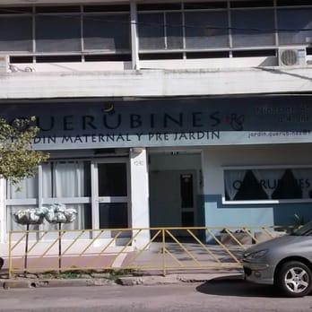 Querubines jard n maternal y pre jard n c rdoba for Jardin querubines