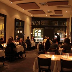 Blair's Restaurant - Los Angeles, CA, États-Unis. One of our three rooms