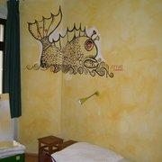 Hostel…