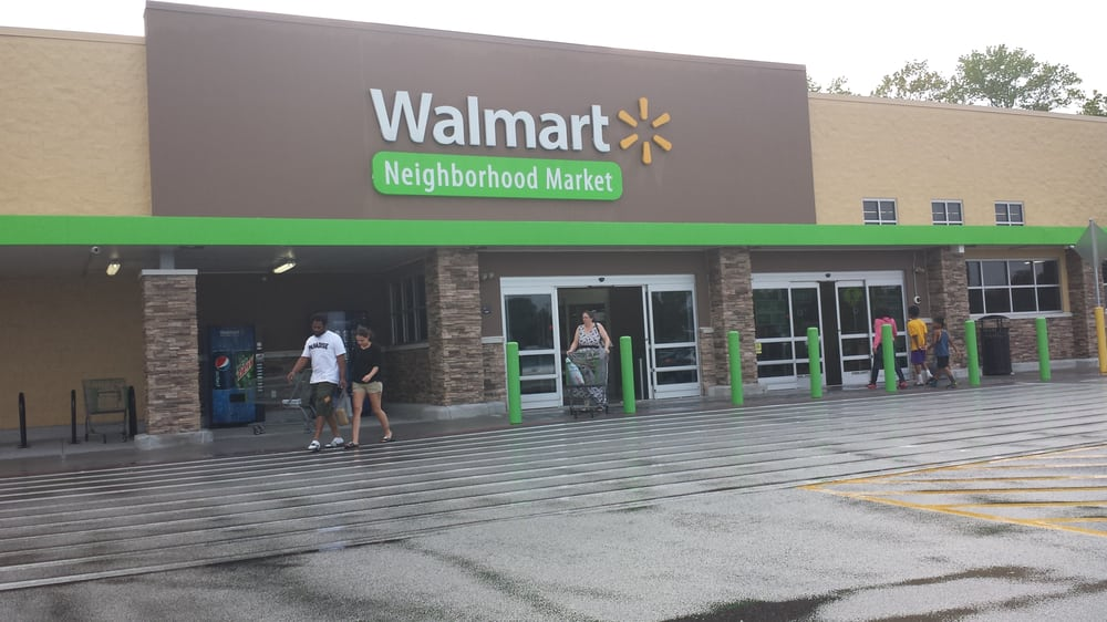 Walmart Virginia Beach Va