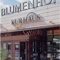 Kur vor Ort Kurhaus Blumenhof, Essen, Nordrhein-Westfalen