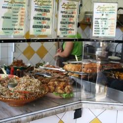 Rotisserie des Saveurs, Marseille