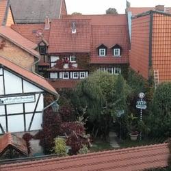 Alt Halberstadt, Halberstadt, Sachsen-Anhalt