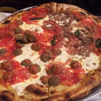 Grimaldi s pizzeria 72 photos pizza garden city ny Garden city pizza