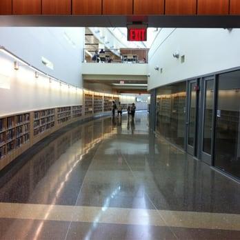 Va Beach Joint Use Library