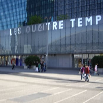 Les quatre temps 20 photos centre commercial puteaux hauts de seine - Centre commercial des quatre temps ...