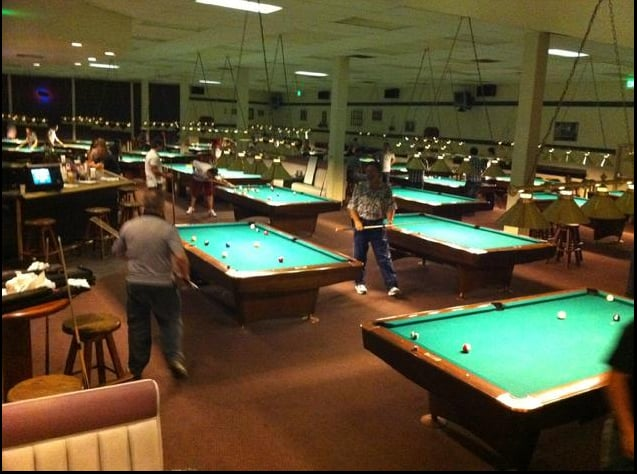 On Cue Billiards 25 Photos Pool Amp Snooker Hall La