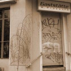 Gaststätte W. Prassnik