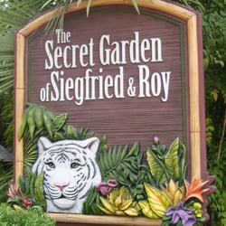 Secret Garden 703 Photos Aquariums The Strip Las Vegas Nv Reviews Yelp