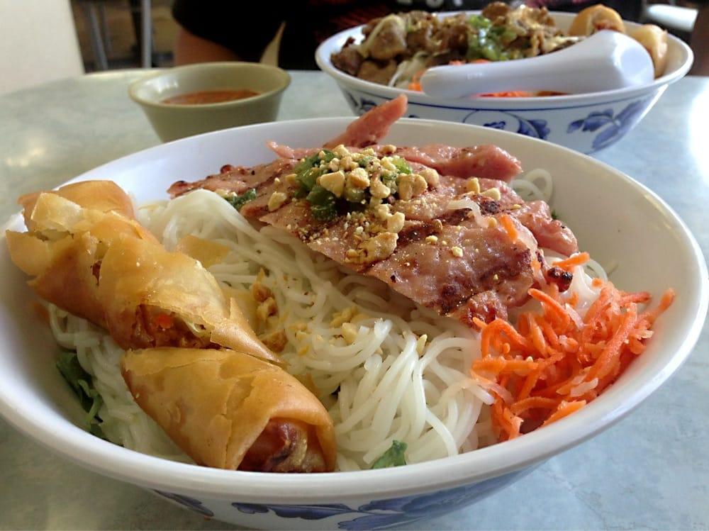 Nem Nuong Khanh Hoa 401 Photos Restaurant Vietnamien