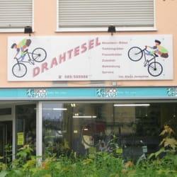 Drahtesel, München, Bayern