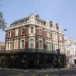 Brook Green Hotel, London