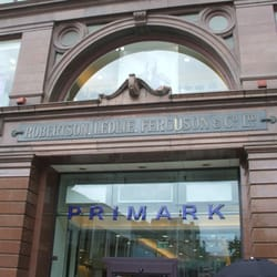 Primark, Belfast
