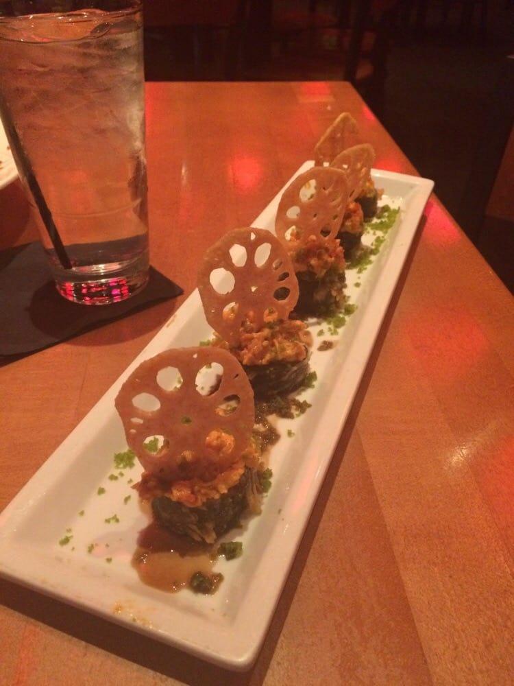 Ra sushi bar restaurant 235 photos asian fusion for Asian fusion cuisine and sushi bar