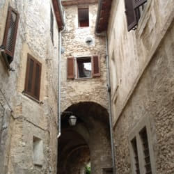 in Calvi dell' Umbria