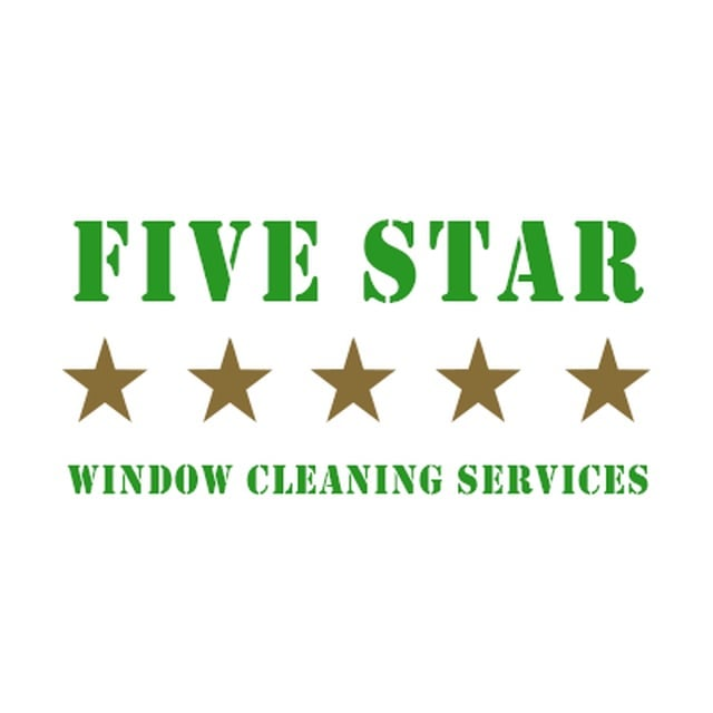 Five star window cleaning services window washing for Five star windows