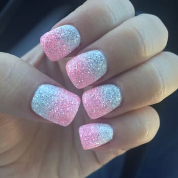 Polished nails spa nails by kandy las vegas nv for 24 nail salon las vegas