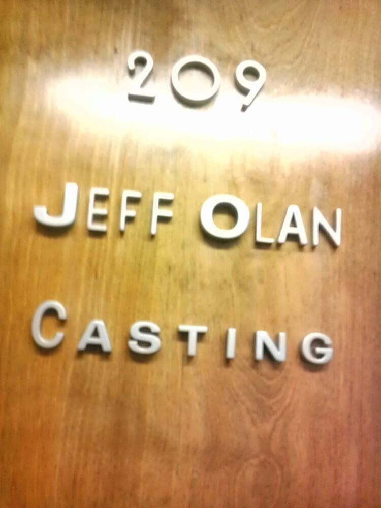 Jeff olan casting 13 photos employment agencies for 13425 ventura blvd 2nd floor sherman oaks ca 91423
