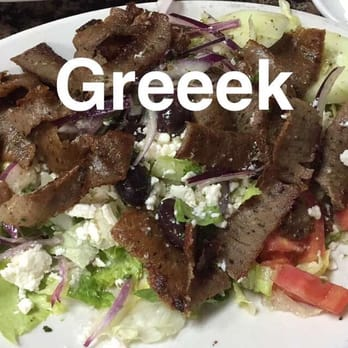 Greek Restaurants Near Boynton Beach