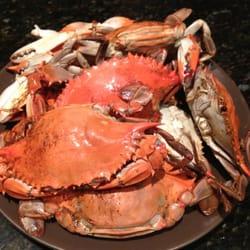 Crab palace seafood newark nj reviews photos yelp for Fish market newark nj