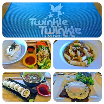 Twinkle twinkle cafe coupon