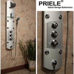 Priele Italian Design Bathrooms Kitchen Bath Miami Fl Yelp