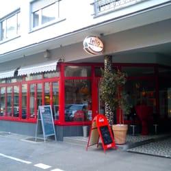 Cafe Lello, Mannheim