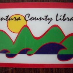 E.p. Foster Library logo