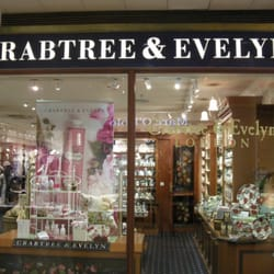 Crabtree & Evelyn, Vienna, Wien, Austria
