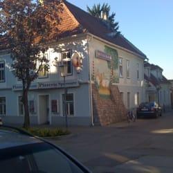 Pizzeria Spessore, Korneuburg, Niederösterreich, Austria