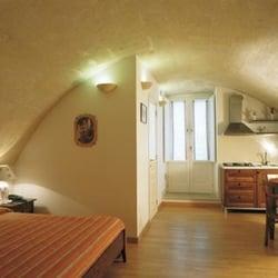 Residence del Casalnuovo, Matera