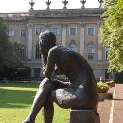 Führung Humboldt-Universität zu Berlin, Berlin