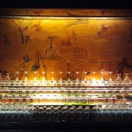 Photos for bemelmans bar yelp for Bemelmans bar mural