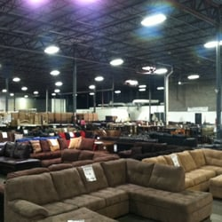 American Freight Furniture Shops 4782 Mulhauser Rd Hamilton Oh United States Reviews