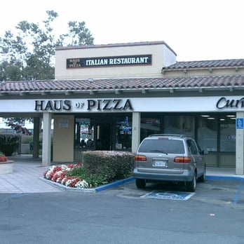 Haus of pizza garden grove ca united states yelp Garden city pizza